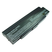6600mah Replacement Battery for Sony VGP-BPS2 VGP-BPS2A VGP-BPS2B