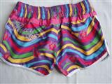 wholesale and retail roxy ladies short, billabong, quiksilver men's shor