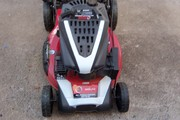 SWAP INDUSTRIAL SELF PROPEL  LAWN MOWER,  USED  3 TIMES