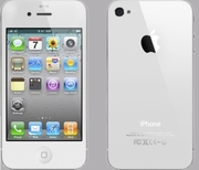 White Apple  lphone 4S 16gb