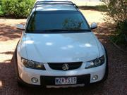 2004 Holden Crewman Cross 8