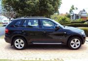 2007 BMW x5 2007 BMW X5 E70 Auto 4x4