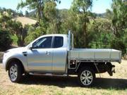 2012 ford 2012 Ford Ranger XLT PX