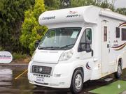 Jayco Only 79254 miles