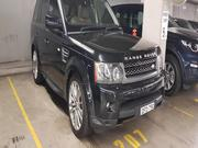 2011 land rover 2011 Land Rover Range Rover Sport TDV6 Luxury Auto