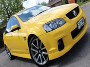 Holden Commodore 8 cylinder Petr