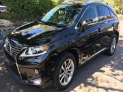 2012 Lexus 2012 Lexus RX450h Sports Luxury Auto 4x4