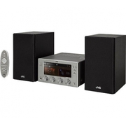Jvc UX-D150 Wireless Dab Micro Hi-Fi System With Valve Amplifier