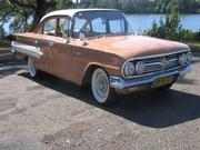 1960 Chevrolet 8 cylinder Petr