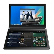 Acer Iconia-6120 14-Inch Dual-Screen Touchbook