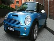 Mini Cooper 2003 MINI Hatch Cooper S Manual